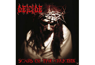 Deicide - Scars Of The Crucifix - (CD)
