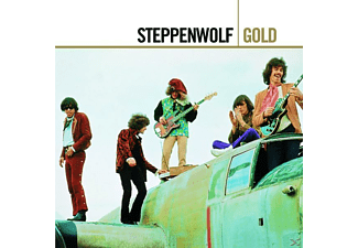 John Kay, Steppenwolf - Gold [CD]