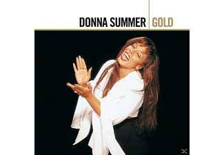 Donna Summer - Gold [CD]