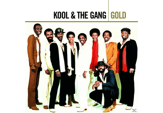 Kool & The Gang - Gold - (CD)