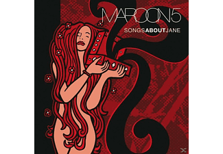 Maroon 5 - Songs About Jane [CD]