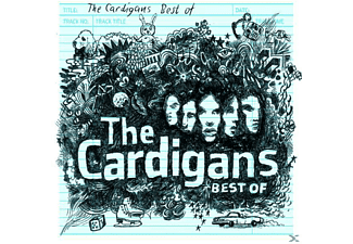 The Cardigans BEST OF Pop CD