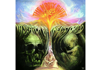 The Moody Blues - In Search Of The Lost Chord (Remastered) [CD]