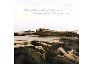 The Moody Blues - The Seventh Sojourn (Remastered) [CD]