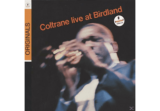 John Coltrane - Live At Birdland - (CD)