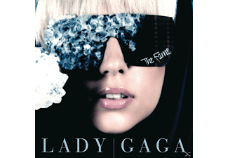 Lady Gaga - The Fame (CD)