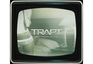Trapt - Only Through The Pain - (CD)