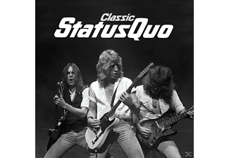 Status Quo - Classic...The Masters Collection [CD]