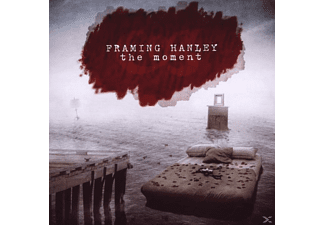 Framing Hanley - The Moment - (CD)