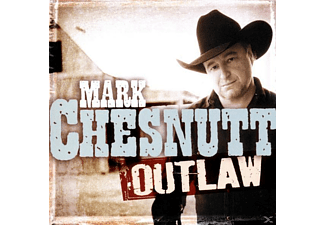 Mark Chesnutt - Outlaw - (CD)