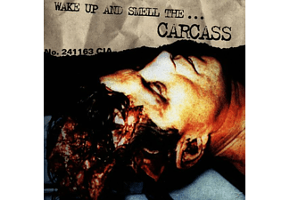 Carcass - Wake Up & Smell The...Carcass - (CD)