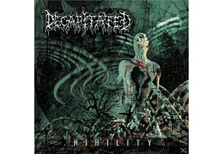 Decapitated - Nihility [CD]
