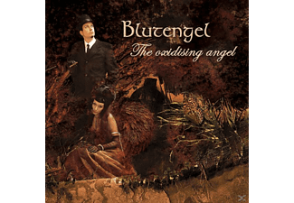 Blutengel - The Oxidising Angel - (CD)