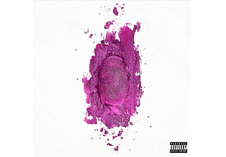 Nicki Minaj - The Pinkprint (Deluxe Edition) | CD