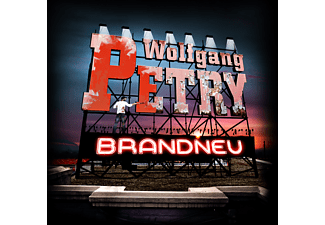 Wolfgang Petry - Brandneu [CD]