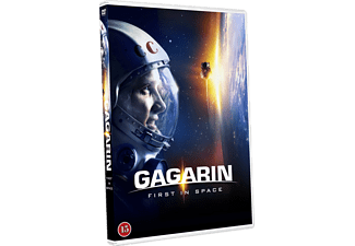 Gagarin - First in Space Drama DVD