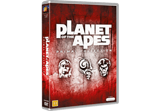 Planet of the Apes - Primal Collection Science Fiction DVD