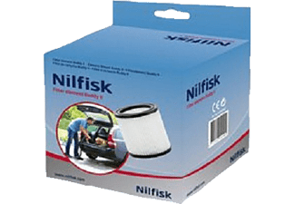 NILFISK Filtre aspirateur (BUDDY FILTER)