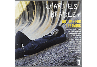 Charles Bradley - No Time For Dreaming - (Vinyl)