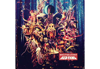 Red Fang - Whales And Leeches (Ltd.Deluxe Edition) - (Vinyl)