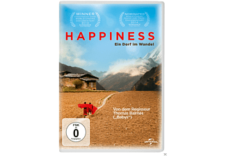 Happiness - (DVD)