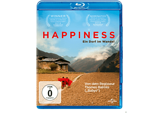 Happiness [Blu-ray]