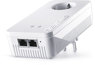 DEVOLO 9383 dLAN® 1200+ WiFi ac Powerline, Powerline Adapter
