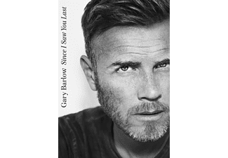 Gary Barlow - Since You Saw Him Last - Live In Manchester (DVD)