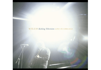 Wilco - Kicking Television - Live in Chicago (CD)
