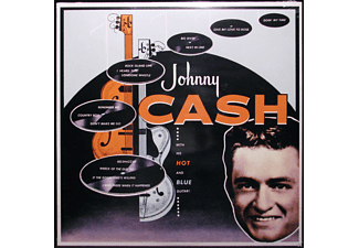 Johnny Cash - Johnny Cash With His Hot And Blue Guitar - (CD)