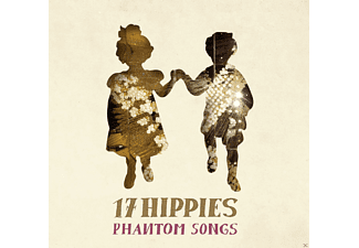 17 Hippies - Phantom Songs [Vinyl]