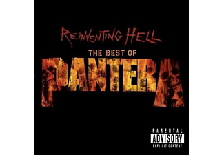 Pantera - Reinventing Hell - Best Of... (CD)