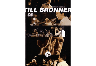 Till Brönner - A Night In Berlin [DVD]