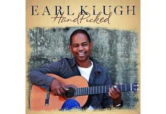 Earl Klugh - Hand Picked [CD]