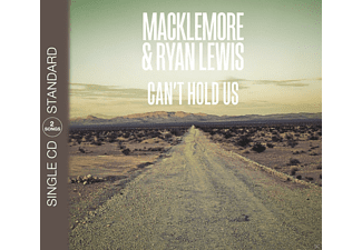 Macklemore, Ryan Lewis - Can't Hold Us - (5 Zoll Single CD (2-Track))