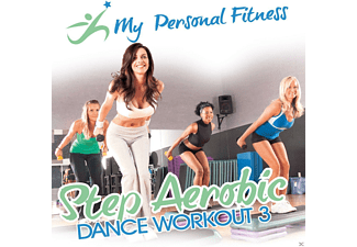 VARIOUS - My Personal Fitness: Step Aerobic Dance Workout 3 [CD]