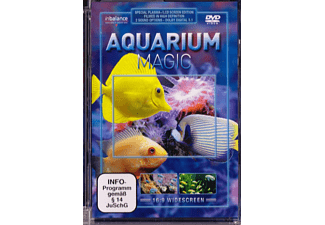 - Aquarium Magic - (DVD)