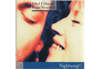 Endresen, Sidsel / Wesseltoft, Bugge - Nightsong [CD]