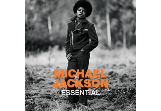 Michael Jackson - Essential - (CD)