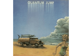 Quantum Jump - Barracuda [CD]