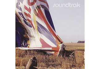 Soundtrak - Soundtrak [CD]