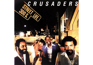The Crusaders - Street Life [CD]