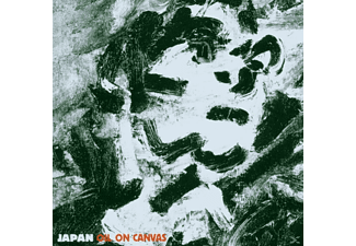 Japan - Oil On Canvass-Standard-Remast - (CD)