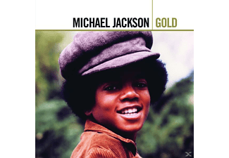 Michael Jackson - Gold [CD]