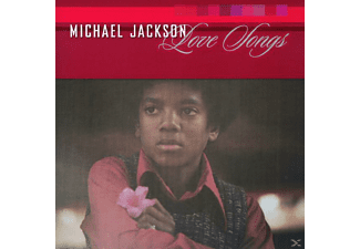 Michael Jackson - Love Songs [CD]