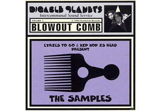 Digable Planets - Blowout Comb - (Vinyl)