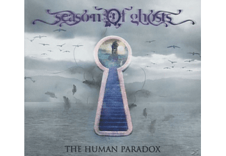 Season Of Ghosts - The Human Paradox [CD]