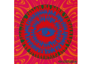 VARIOUS - Follow Me Down-Vanguard's Lost Psychedelic Era 196 [CD]