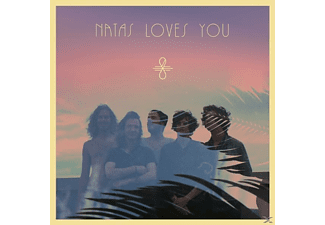 Natas Loves You - The 8th Continent - (CD)