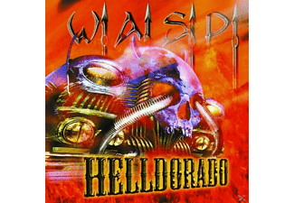 W.A.S.P. - Helldorado (Limited Edition) [Vinyl]